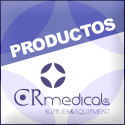 Productos CR Medical